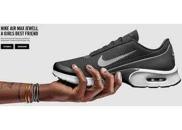 Profitiere jetzt von Rabatten im Nike-Onlineshop!