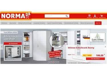 NORMA24 Startseite