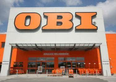 Prozente Obi