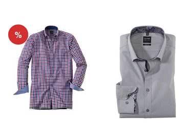Nutze einen OLYMP-Gutscheincode und bestelle Modeartikel aus dem Sale-Bereich, um zu sparen