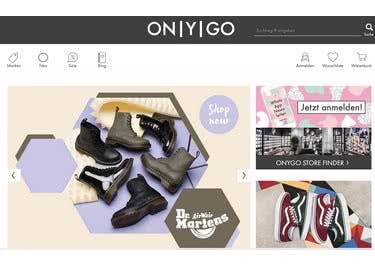 Deine neuen Schuhe bestellst du mit einem ONYGO-Gutschein zum Sparpreis