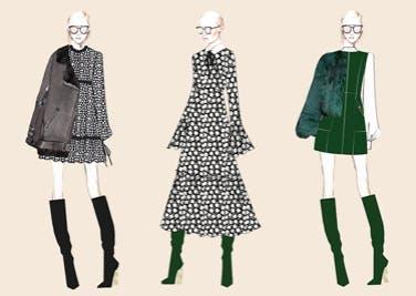Erhalte mit einem Coupon von Orsay Rabatt auf die modischen Designs