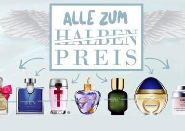 Tolle Produkte zum günstigen Preis dank eines Parfüms-Club-Gutscheins