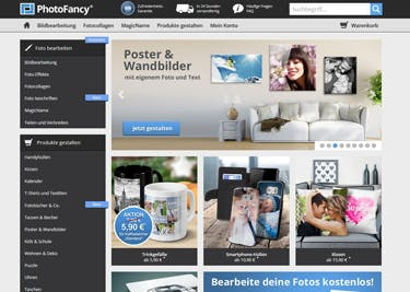 Willkommen bei PhotoFancy
