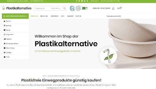 Nachhaltig shoppen und die Umwelt schonen