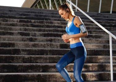 Outfits für dein Workout gibt es günstig mit PlentyOne-Gutschein