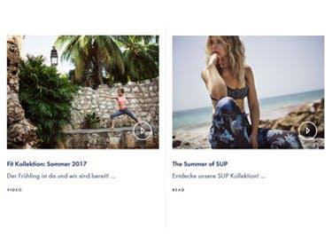 Beachweare und Co. der aktuellen Kollektion werden mit einem PROTEST-Gutschein günstiger