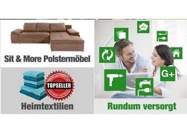 Sparen bei Quelle.de - Gutscheine, Angebote und mehr