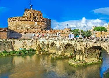 Rom erkunden