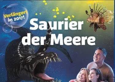 Kaufe dein Ticket für Sea Life zum Vorteilspreis.