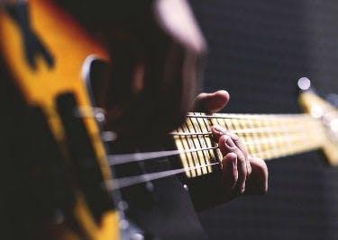 Musikinstrumente günstiger mit Gutscheinen