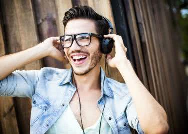 Bester Sound mit Sennheiser-Kopfhörern