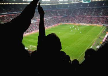 Sport-Events erleben