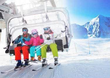 Outdoor- und Skibekleidung bei Teamalpin