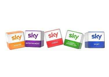 Buche dein Abonnement mit einem Sky-Gutschein günstiger