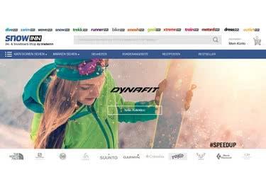 Rüste dich für deinen Ski-Urlaub aus und löse einen Gutschein bei Snowinn ein, um zu sparen