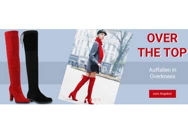 Informiere diche bei SPARWELT über aktuelle Gutscheincode für stiefelparadies.de und sparen wird so einfach wie nie!