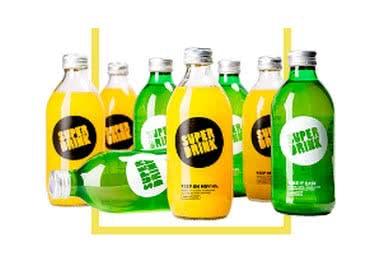 Wähle deine Lieblings-Sorte und erfrische dich mit einem isotonischen Getränk