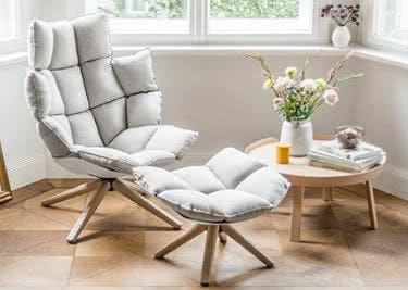 Bei brands4friends mit einem Gutscheincode Möbel günstiger kaufen