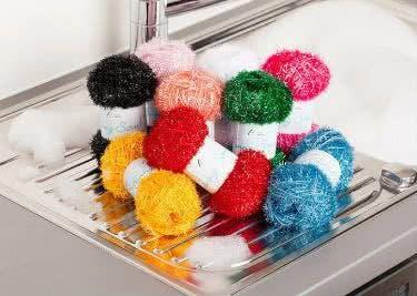Werde kreativ und erhalte Wolle mit einem Buttinette-Gutschein günstiger