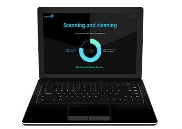 F-Secure hält deinen PC vor Attacken sicher