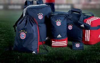 Das richtige Merchandise für dich oder einen anderen Fan findest du sicher im FC Bayern München Fanshop