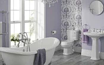 Ein riesiges Sortiment mit Badezimmer-Möbeln erwartet euch.