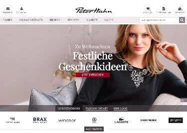 cheapest look out for run shoes Peter Hahn Gutscheine » 20% Rabatt - November 2019 | SPARWELT
