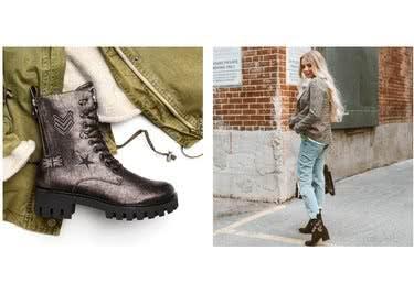 Löse einen Tamaris-Gutscheincode ein und freue dich, deine neuen Schuhe günstiger zu erhalten