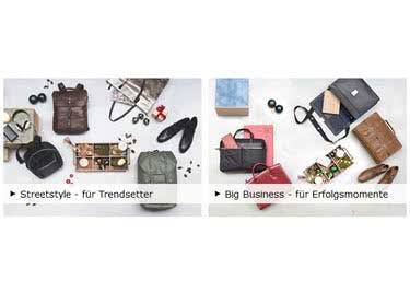 Ganz gleich was für eine Tasche du suchst, bei Taschenkaufhaus wirst du fündig