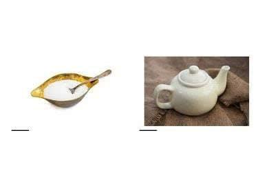 Lade deine Freunde zu einer Teeparty ein!