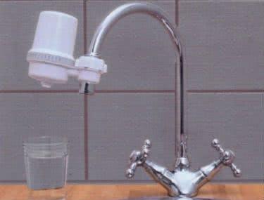 portabler Wasserfilter von Trinkwasserladen