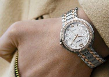 Bei uhrcenter findet ihr Top-Modelle neuester Uhren zu günstigen Preisen