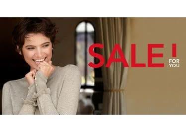 Kennst du schon den Sale-Bereich von Van GRAAF? Wow, so viele tolle Rabattangebote!