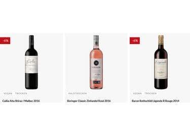 Bestelle reduzierte Weine aus dem Sale und löse einen Vinexus-Gutschein ein, um zu sparen