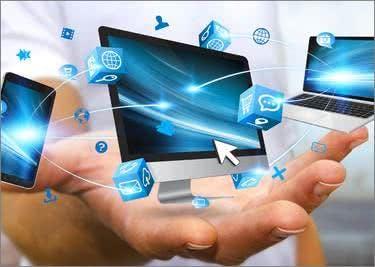 Softwarelösungen für viele Anwendungsbereiche gibts bei VMware