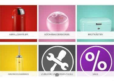 Spitzen Produkte zum kleinen Preis: Der Wesco-Gutschein