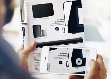 Mit der WorldShop-App wird das Shoppen noch komfortabler
