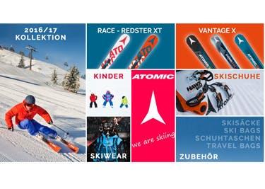Löse einen Gutschein ein und spare bei der Bestellung von Skiern, Skibekleidung und vielem mehr