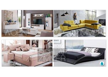 Produkte für Haus und Garten gibt es im Onlineshop von Yatego