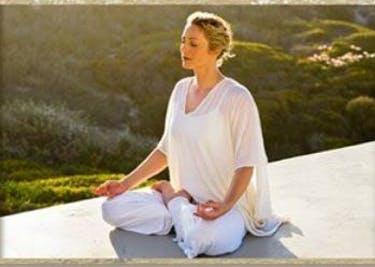 Spare bei der Bestellung von Yogamatte und Co. mit einem yogabox-Gutschein