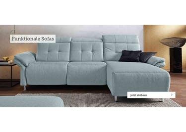 Bei yourhome entdeckst du Möbel für Wohnzimmer, Küche, Bad und Co.
