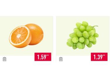 Der Hunger hat ein Ende: Bei Aldi Nord bestellst du Qualität, aber günstig!