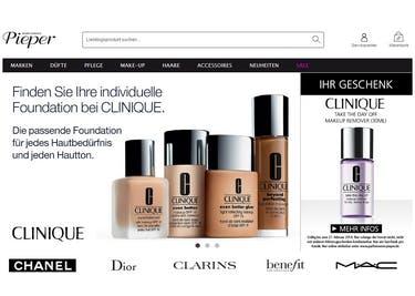 Parfüms und Kosmetik bestellst du mit einem Gutscheincode günstiger