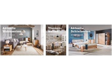 Bei mömax bestellst du Dekoartikel, kuschelige Textilien und Möbel