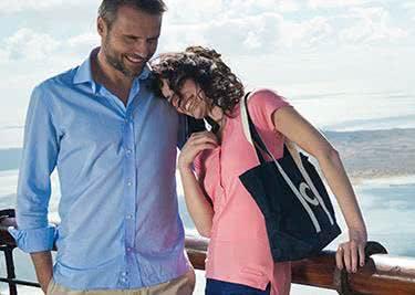 Mache Sie sich mit einem Costa-Kreuzfahrten-Gutschein Freude