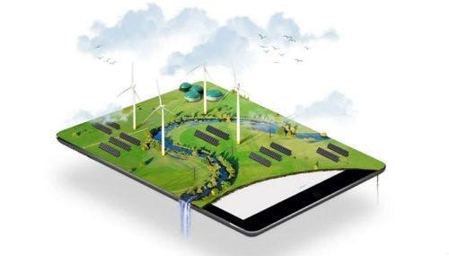 Sauberer Strom aus sauberen Quellen