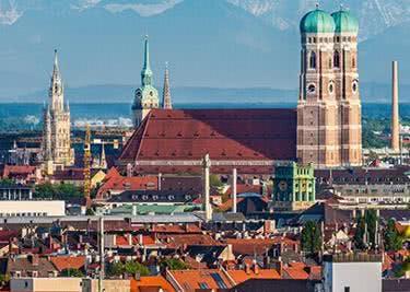 Top-Reiseziele mit MeinFernbus entdecken