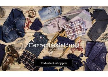 Wirf einen Blick in den Sale und shoppe reduzierte Jeans-Styles