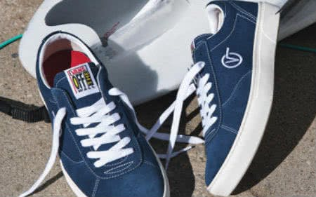 Shoppe Schuhe bei Vans